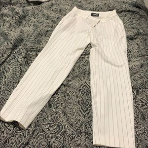 Columnist trousers Express 00